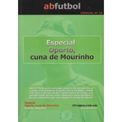 ESPECIAL Nº 10: OPORTO, CUNA DE MOURINHO