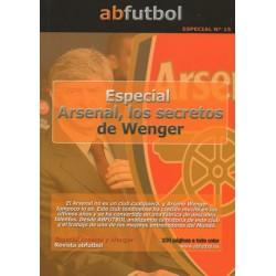 ESPECIAL Nº 15: ARSENAL, LOS SECRETOS DE WENGER