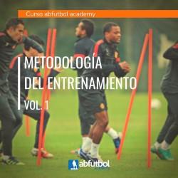 CURSO METODOLOGIA DEL ENTRENAMIENTO - Vol. 1