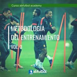 CURSO METODOLOGIA DEL ENTRENAMIENTO - Vol. 3