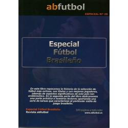 ESPECIAL Nº 29: FÚTBOL BRASILEÑO