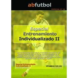ESPECIAL Nº 30: ENTRENAMIENTO INDIVIDUALIZADO II
